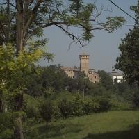 Scorcio del castello di Levizzano - Manuel.frassinetti - Castelvetro di Modena (MO)
