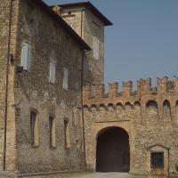 Torrione di ingresso - Manuel.frassinetti - Castelvetro di Modena (MO)