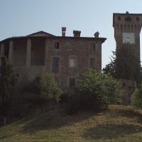 Panoramica dal lato sud - Manuel.frassinetti - Castelvetro di Modena (MO)