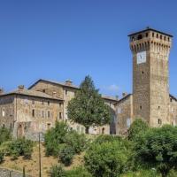 Castello di Levizzano Castelvetro - Diego Bonacina - Castelvetro di Modena (MO)