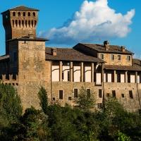Castello di Levizzano Rangone - Loris.tagliazucchi - Castelvetro di Modena (MO)