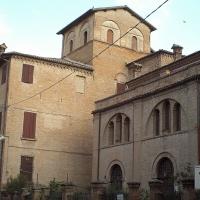 Palazzo e prigione di castelvetro - Manuel.frassinetti - Castelvetro di Modena (MO)