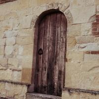 Portale oratorio san Michele - Marzia58 - Castelvetro di Modena (MO)