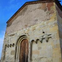 Facciata oratorio san Michele - Marzia58 - Castelvetro di Modena (MO)