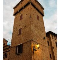 Torre delle prigioni - Castelvetro di Modena - Loris.tagliazucchi - Castelvetro di Modena (MO)