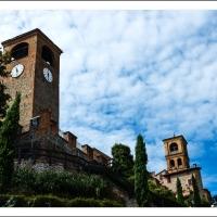 Torre dell'Orologio Castelvetro di Modena - Loris.tagliazucchi - Castelvetro di Modena (MO)