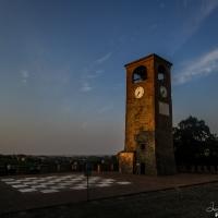 La Torre dell'Orologionel borgo - LucaNacchio - Castelvetro di Modena (MO)
