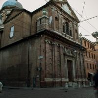 Chiesa del voto Modena - Alessandro mazzucchi - Modena (MO)