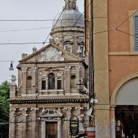Voto, Chiesa del Voto, Modena - ManueleMalacarne - Modena (MO)