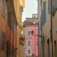 Scorcio della facciata - Clarkfor - Modena (MO)