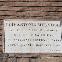Epigrafe esterna - Mongolo1984 - Modena (MO)