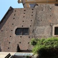 Chiesa di santa Maria di Pomposa, Modena (esterno),2 - Mongolo1984 - Modena (MO)