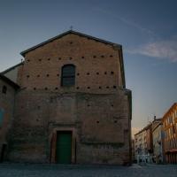 Chiesa di santa maria pomposa - Alessandro mazzucchi - Modena (MO)