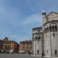 Duomo di Modena (piazza) - Cristina Guaetta - Modena (MO)