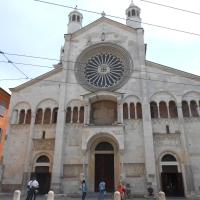 Duomo (Modena) - Cristina Guaetta - Modena (MO)