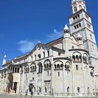 Duomo di Modena 6 - Mongolo1984 - Modena (MO)