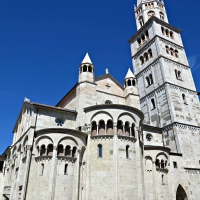 Duomo di Modena 3 - Mongolo1984 - Modena (MO)
