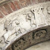 Porta della peschiera 4 - Mongolo1984 - Modena (MO)