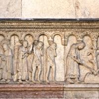 Cacciata dal Paradiso Terrestre di Wiligelmo 1 - Mongolo1984 - Modena (MO)