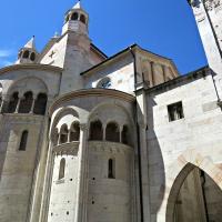 Duomo di Modena 11 - Mongolo1984 - Modena (MO)