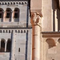 Duomo e Ghirlandina - particolari - Maxy.champ - Modena (MO)