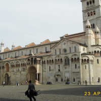 Modena, Duomo - Giancarlo61 - Modena (MO)