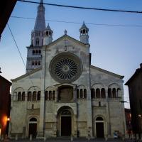 Duomo di modena all' alba - Alessandro mazzucchi - Modena (MO)