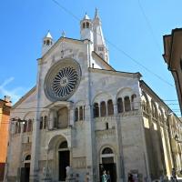 Duomo di Modena 15 - Mongolo1984 - Modena (MO)