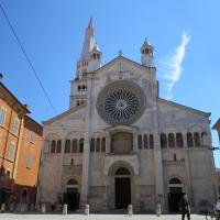 Duomo di Modena 18 - Mongolo1984 - Modena (MO)