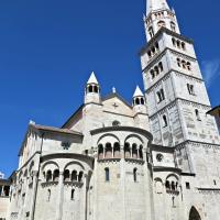 Duomo (solo esterni)
