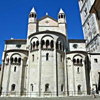 Duomo di Modena 4 - Mongolo1984 - Modena (MO)