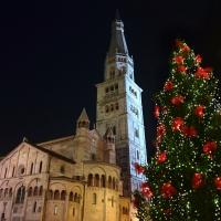 Duomo e torre natale - Marzia58 - Modena (MO)