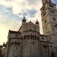 Duomo di Modena e Torre della Ghirlandina - Gloria Saccani - Modena (MO)