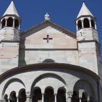 Duomo di Modena 21 - Mongolo1984 - Modena (MO)