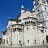 Duomo di Modena 2 - Mongolo1984 - Modena (MO)