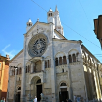 Duomo di Modena 14 - Mongolo1984 - Modena (MO)