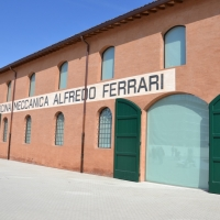 Casa Museo Enzo Ferrari - Maxy.champ - Modena (MO)