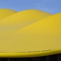 Museo Enzo Ferrari - il giallo di Modena - Maxy.champ - Modena (MO)
