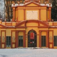 Palazzina Vigarani - facciata - Maxy.champ - Modena (MO)