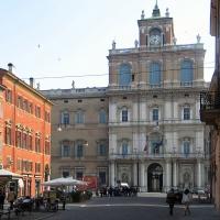 Emilia-Romagna Modena Accademia - Biancamaria Rizzoli - Modena (MO)