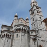Torre Ghirlandina di Modena (Duomo) - Cristina Guaetta - Modena (MO)