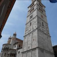 Torre Ghirlandina a Modena - Cristina Guaetta - Modena (MO)