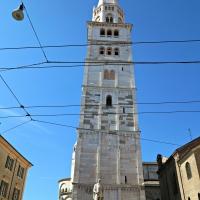 Torre Ghirlandina 1 - Mongolo1984 - Modena (MO)