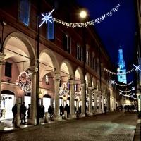 Ghirlandina natale - Marcoc54 - Modena (MO)
