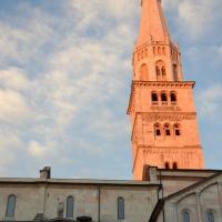 Torre Ghirlandina al tramonto - Maxy.champ - Modena (MO)
