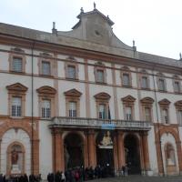 Palazzo ducale (1) b - Simona Bergami - Sassuolo (MO)