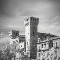 Rocca di Vignola - Lara zanarini - Vignola (MO)
