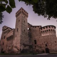 Rocca di Vignola2 - Lara zanarini - Vignola (MO)