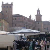 Palazzo dei Pio - Carpi 1 - Diego Baglieri - Carpi (MO)