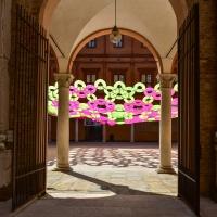 Palazzo dei Pio...fantasy4 - Nike33 - Carpi (MO)